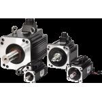 Серводвигатели/DELTA/Taiwan/Стабильная работа на всех скоростях/Подавление вибрации