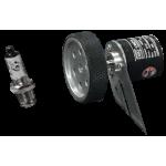 Маркировка в движении/Специальные датчики/Высокая скорость/Сенсор скорости конвейера/Датчик положения объекта