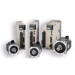 Серводвигатели/YSKAWA/Japan/Повышенная стойкость к вибрациям/Уменьшенные габариты